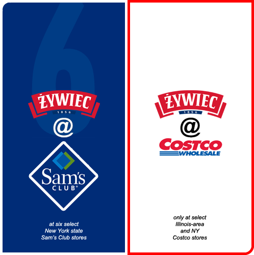 Upcoming events and announcements from Zywiec